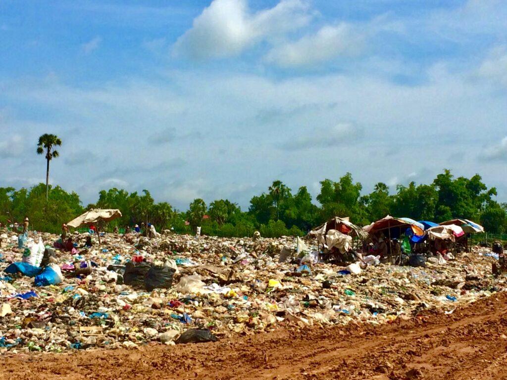 廃棄物業界から人権問題を考える