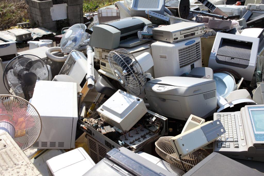 プラスチックは再生素材にしやすい?